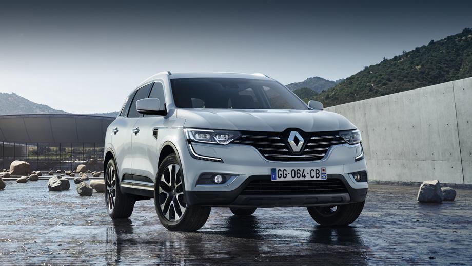 Renault maxthon,Renault koleos. Этот снимок нового Колеоса ещё вчера случайно попал в Сеть, а сегодня уже сама компания официально выложила его на своём сайте.