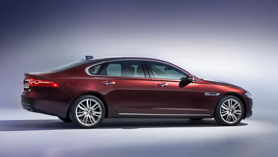 Jaguar xf,Jaguar xfl. Продажи «растянутого» седана начнутся в Поднебесной, и только в ней, во второй половине нынешнего года. Комплектаций будет пять: XFL Pure, XFL Prestige, XFL Prestige Lux, XFL Prestige Lux+, XFL Portfolio. Цены пока неизвестны.