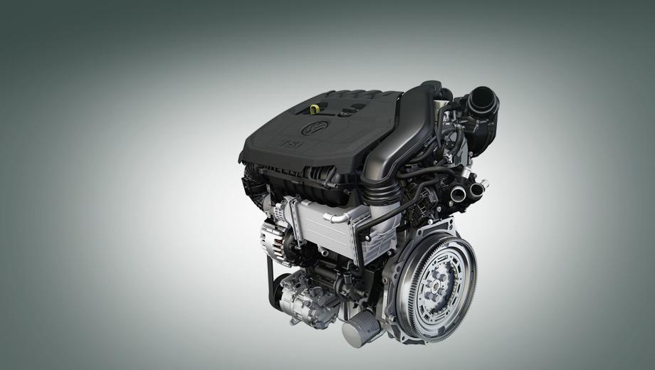 Volkswagen golf,Volkswagen golf gti clubsport s. Изменения в этом двигателе позволили поднять КПД на 10% по сравнению с известным мотором 1.4 TSI (на 125 л.с.), уверяет разработчик.