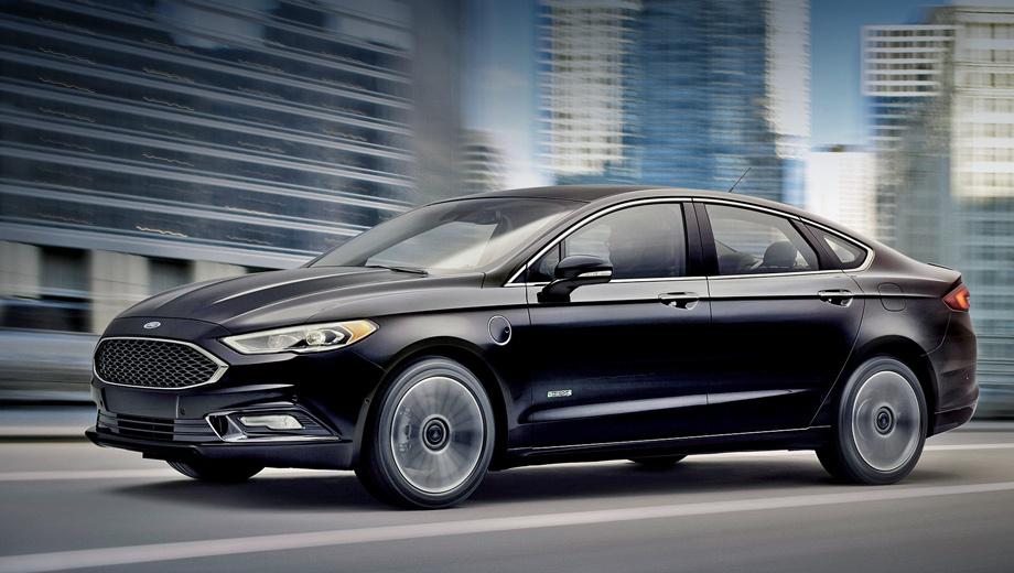 Ford fusion. Начиная с 2013 года «голубой овал» реализовал в Соединённых Штатах около 30 000 экземпляров модели Fusion Energi. В апреле спрос вырос на 58%.