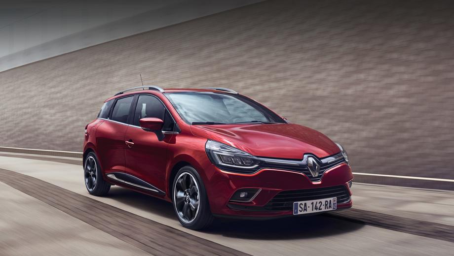Renault clio. В Европе модель Renault Clio входит в тройку самых продаваемых в своём классе.