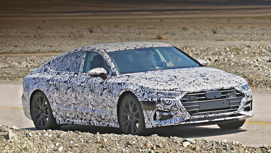 Для модели будет доступен автопилот, способный управлять автомобилем на скоростях до 60 км/ч.