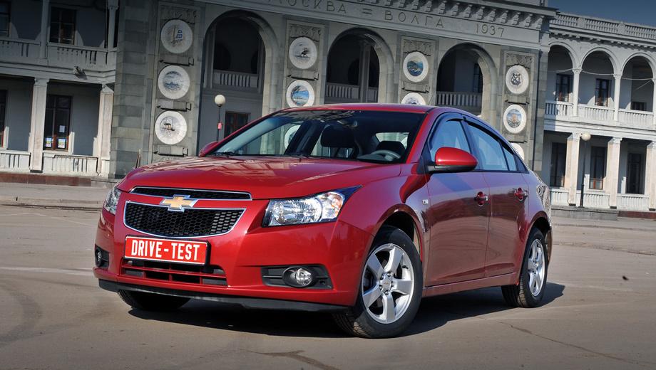 Chevrolet cruze,Chevrolet orlando. Под действие сервисной акции в нашей стране попало 3257 автомобилей Chevrolet.