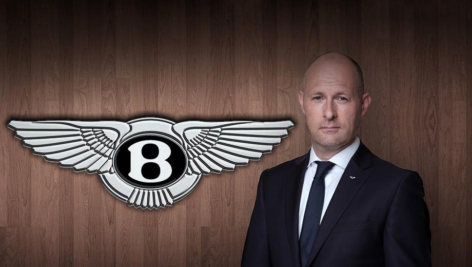 Bentley bentayga. Для Bentley наш регион является одним из наиболее перспективных. Опыт Марко ван Алтена (на фото) позволит Bentley укрепить позиции, считает региональный управляющий Bentley в Европе Роберт Энгстлер.