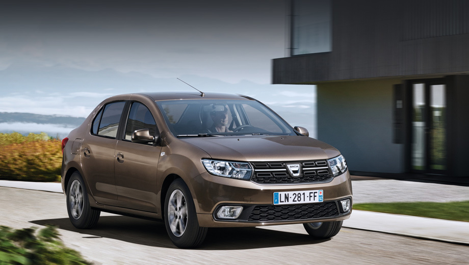 Dacia logan,Dacia sandero,Dacia sandero stepway,Dacia logam mcv. Всё семейство Логана и его собратьев обзавелось новой решёткой радиатора, похожей на решётку Дастера. Изменены бамперы, линейка колёсных дисков пополнилась новыми моделями.