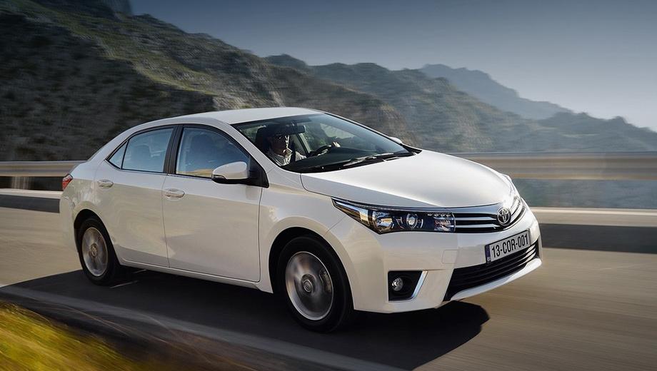 Toyota corolla,Toyota auris,Toyota prius,Lexus ct. В нынешнем отзыве больше всего Королл — 210 511 автомобилей. Также под действие сервисной акции попали: 7561 хэтчбек Auris, 825 Приусов и 914 гибридов Lexus CT 200.