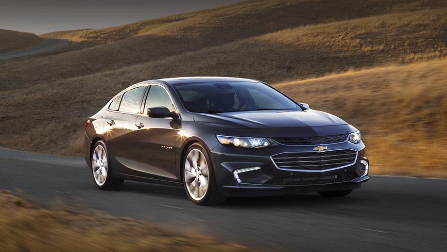 Chevrolet cruze,Chevrolet malibu,Chevrolet equinox. Седан Malibu с новой трансмиссией расходует на трассе 7,13 л/100 км, на 0,22 л меньше, чем такой же автомобиль, но с шестидиапазонным «автоматом».