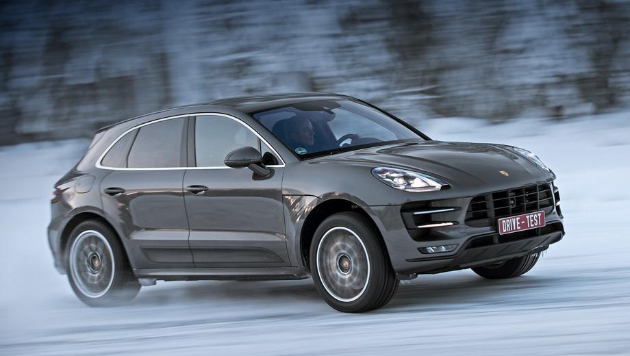 Porsche macan. Пакет Performance удорожает Porsche Macan Turbo на 550 000 рублей, до базовых 6 645 000. Список доступных опций бесконечен, и итоговая цена может запросто выйти за десять миллионов.