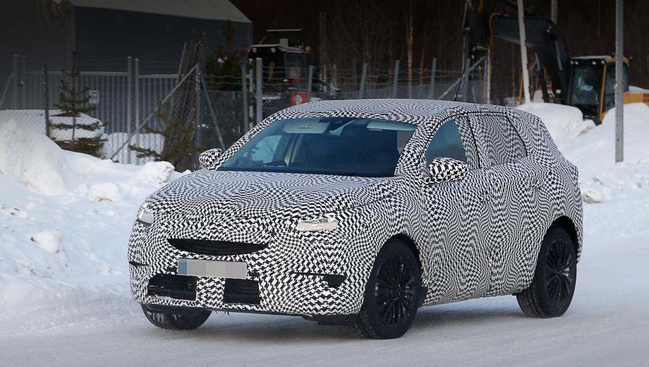 Opel grandland x. По слухам, в Германии Opel Grandland X будет стоить около 22 тысяч евро. Там же соплатформенный Peugeot 3008 оценивается в 22 900 евро.