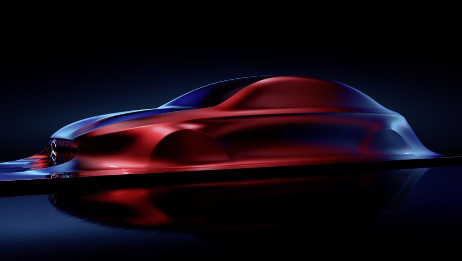 Mercedes a. Новая стилистика в течение ближайших трёх лет охватит до восьми моделей. Например, это семейство CLA и «второй» GLA. Затронет она и грузовики, на что намекал концепт Future Truck 2025.