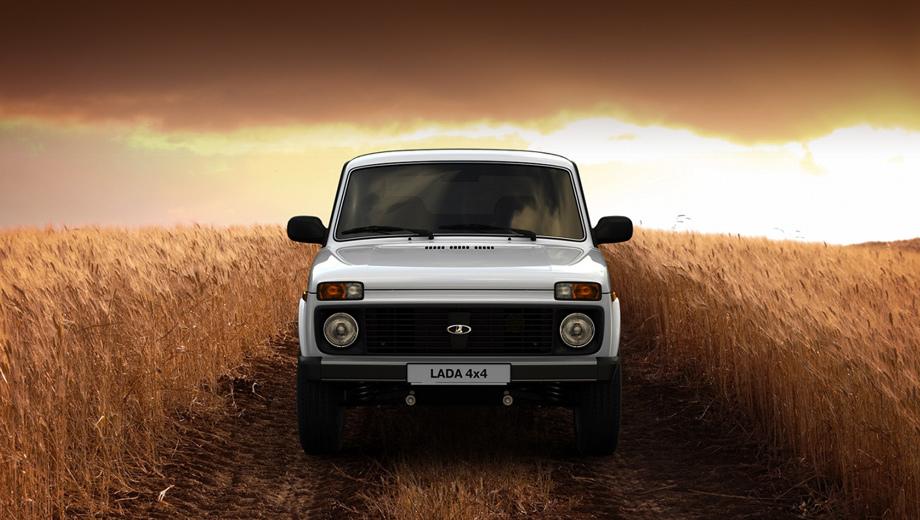 Lada 4x4. Нынешней модели Lada 4x4 ещё уготована долгая конвейерная жизнь, так что компания продолжит её модернизацию и выпуск различных специальных версий.