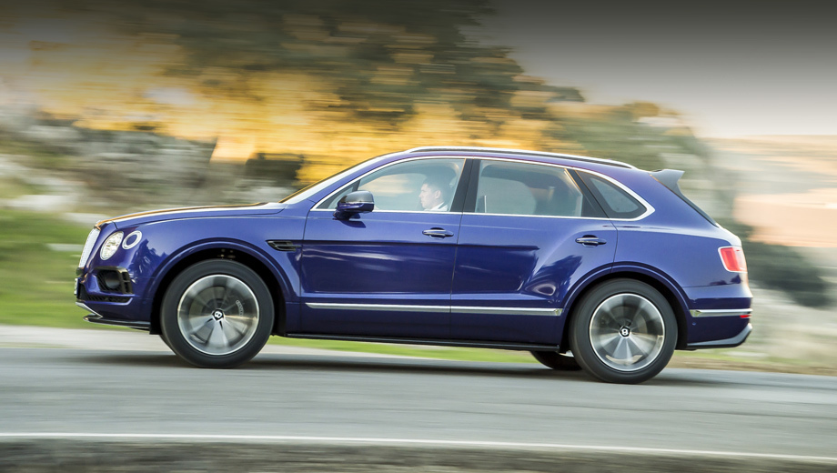 --------bentley-bentayga