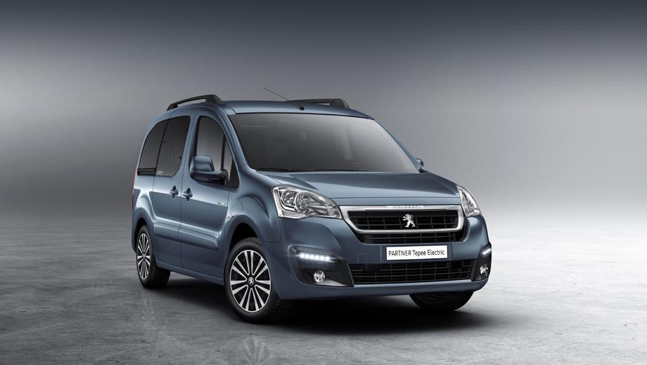 Peugeot partner,Peugeot partner tepee,Peugeot partner tepee electric. Премьера машины состоится в марте на Женевском автосалоне. В продажу в Европе электрокар поступит в сентябре. Цена будет оглашена позднее (аналогичный панельный фургон стоит 25 200 евро без налогов).