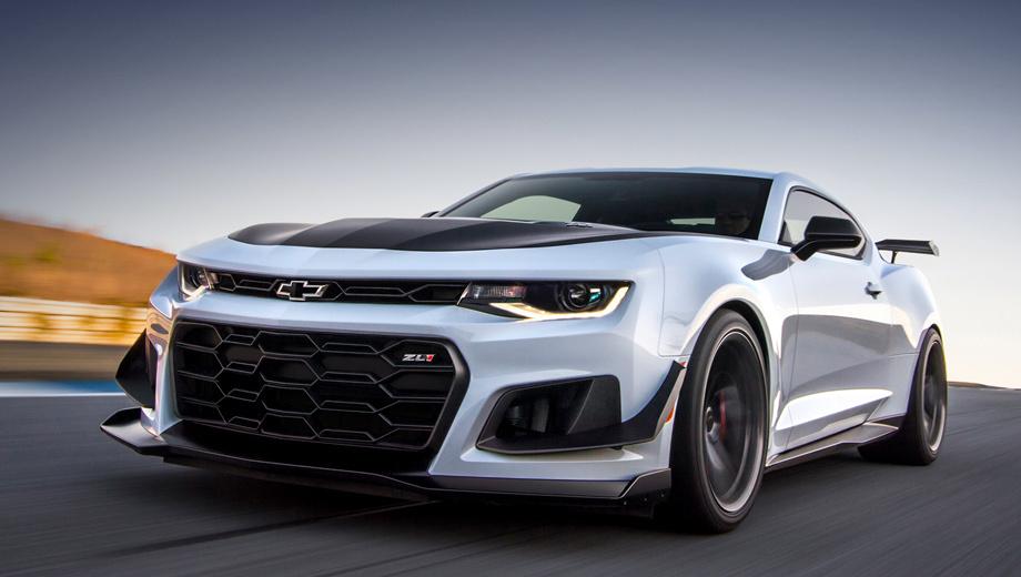 Chevrolet camaro,Chevrolet camaro zl1,Chevrolet camaro zl1 1le. На джиэмовском тестовом треке Milford Road Course длиной 4,67 км Camaro ZL1 1LE «привёз» стандартному донору три секунды. Интересно, во сколько обойдётся это время, если даже обычный ZL1 стоит от $61 140?
