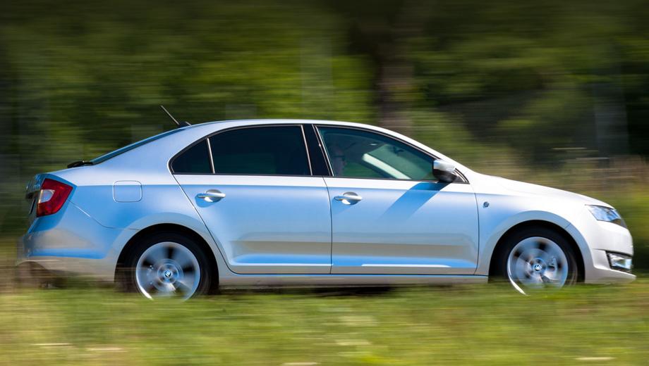 Skoda fabia,Skoda superb,Skoda octavia,Skoda yeti,Skoda rapid. Всего отзыв затронул 43 151 автомобиль, проданный с 2012-го по 2016 год.