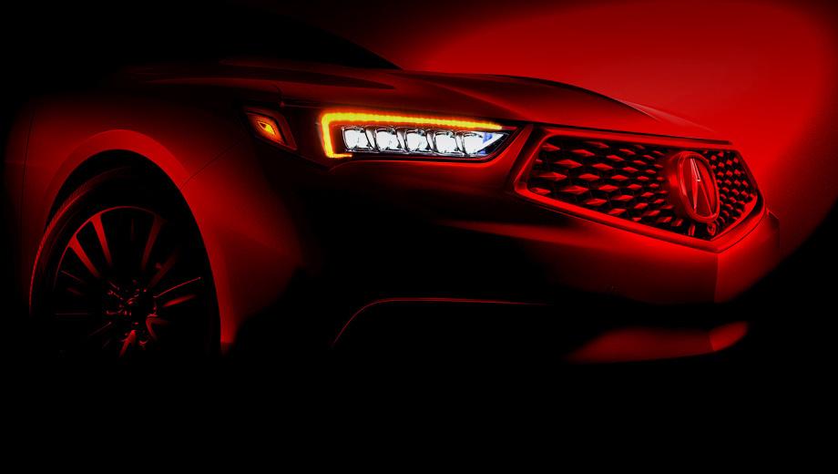 Acura tlx. Поставки автомобилей марки Acura в Россию были прекращены (или приостановлены) прошлой весной. В 2016 году компания успела реализовать лишь 16 седанов TLX по ценам от 2,2 млн рублей. О возвращении Акуры к нам ничего не слышно.