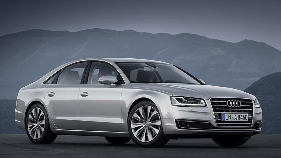 Audi a8,Audi a4,Audi a5,Audi a6. Предыдущий отзыв Audi год назад тоже был связан с подушками безопасности, но виновницей оказалась злосчастная фирма Takata. В своё время из-за неё на ремонт отправились 36 000 седанов Audi A8.