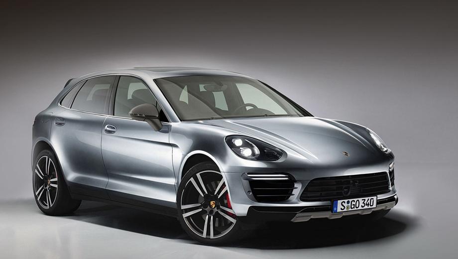 Porsche cayenne. По неподтверждённым данным, базовый Porsche Cayenne Diesel будет стоить в Германии 72 тысячи евро, а модификация Turbo ― 135 тысяч евро. К слову, аналогичные версии нынешнего кроссовера оцениваются в 70 663 и 132 781 евро.