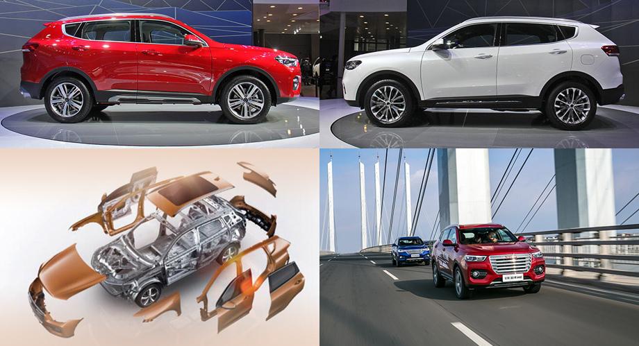 Более 65% высокопрочных сталей в кузове и лазерная сварка обеспечили новичку повышенную прочность, что должно положительно сказаться на результатах краш-тестов.