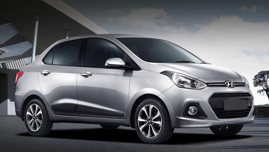 Kia stonic. Седан Hyundai Xcent доступен индийцам с 2014 года. За это время продано более 250 000 экземпляров. Главное требование в данном сегменте — длина кузова менее четырёх метров, обеспечивающая льготные налоговые ставки. Короткая четырёхдверка появится и у KIA.