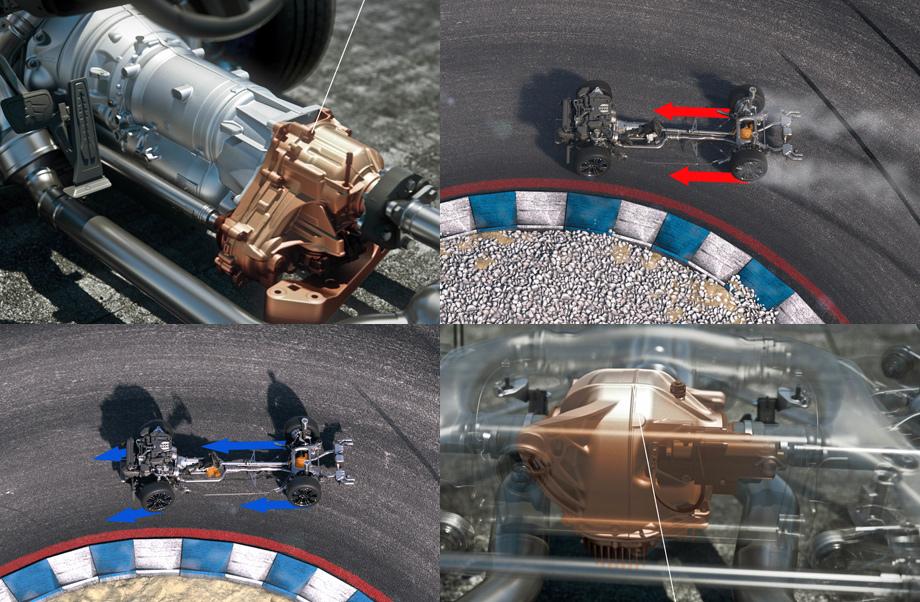 Новая БМВ M5 получит 600-сильный мотор иполный привод «Mxdrive»