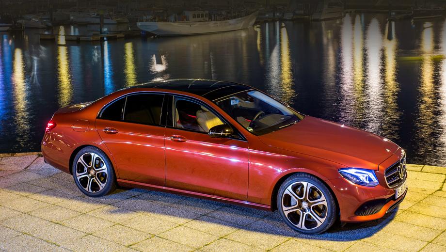 Mercedes e,Mercedes gle,Mercedes glc,Mercedes gls. Первенцем нового предприятия в 2019 году станет седан Е-класса.