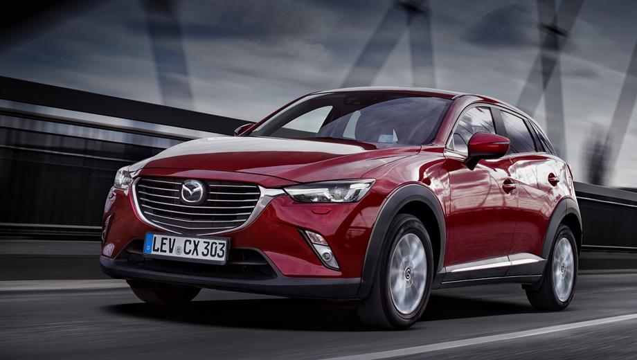 Mazda cx-3. Нынешний отзыв для Мазды далеко не рекордный. Осенью 2016 года в Штатах на сервисные станции пригласили владельцев 759 тысяч машин из-за дефекта газовых опор двери багажника на моделях Mazda 3 (2010−2013 г.в.), Mazda 5 (2012−2015), Mazda CX-3 (2015) и Mazda CX-5 (2013−2016). А всего по миру Мазд с такой проблемой оказалось около 2,2 млн штук.