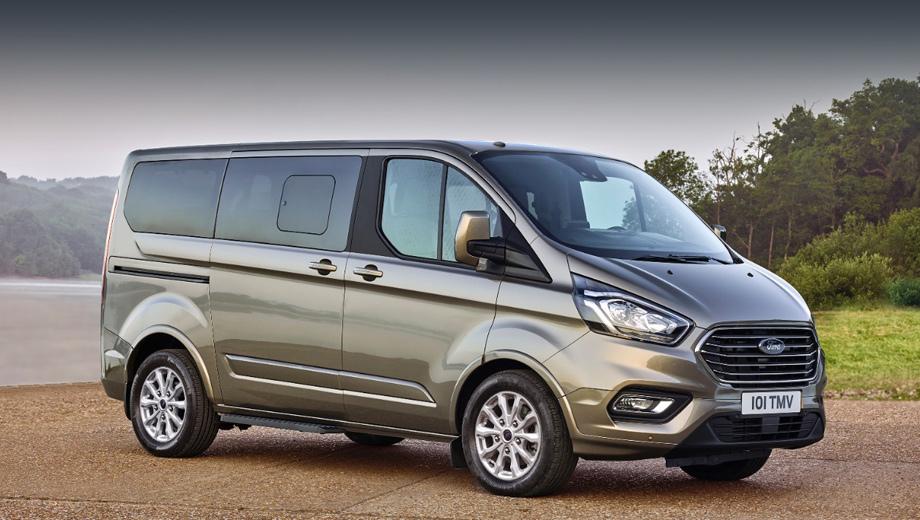Микроавтобусы и минивэны 9 мест цены 2016