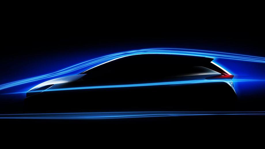 Nissan leaf. Тираж Лифа первого поколения, продающегося с декабря 2010 года, уже превысил 277 000. Это самый массовый электрокар в мире. Но сейчас конкурентов стало намного больше, лидерство сохранить будет непросто.
