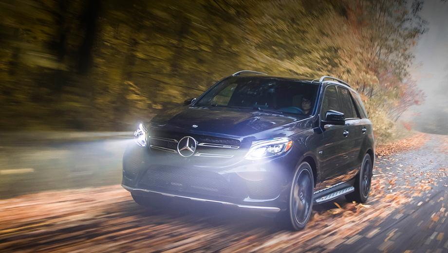 Mercedes gle. Модернизированные машины выдают 390 сил вместо 367, и это отразилось на цене. Например, в России Mercedes-AMG GLE 43 и GLE 43 Coupe стоят сейчас 5 573 000 и 6 313 000 рублей. Раньше же за них просили 5 470 000 и 6 210 000 рублей соответственно.