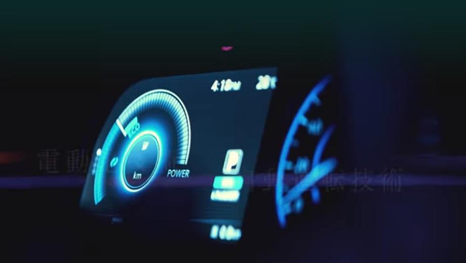 Nissan leaf. Новый Leaf сможет больше проезжать на одной зарядке и вдобавок окажется динамичнее первого поколения.