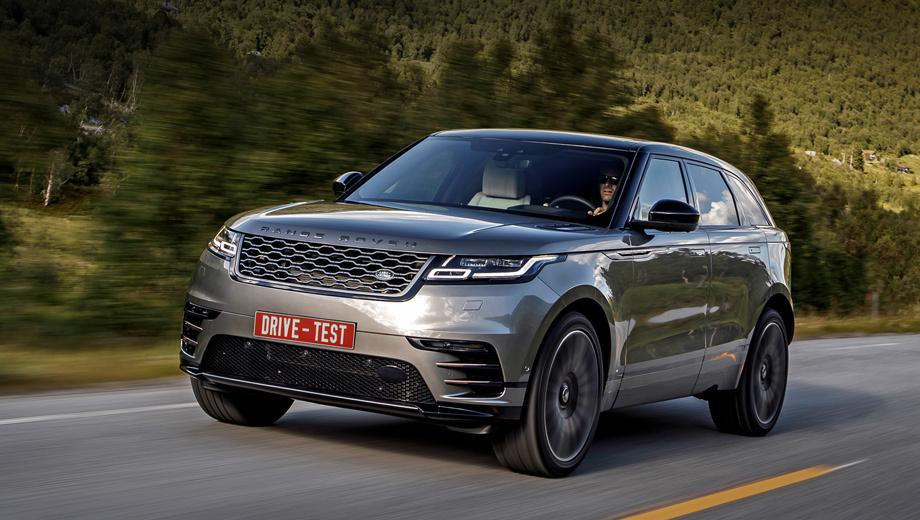 Land rover range rover velar. Диапазон цен ― от 3,8 до 7,8 млн рублей. Оптимальную комплектацию можно подобрать за пять-пять с половиной миллионов. В России собрана уже пара сотен заказов, но первые машины придут к нам осенью ― почти одновременно со стартом продаж по всему миру.