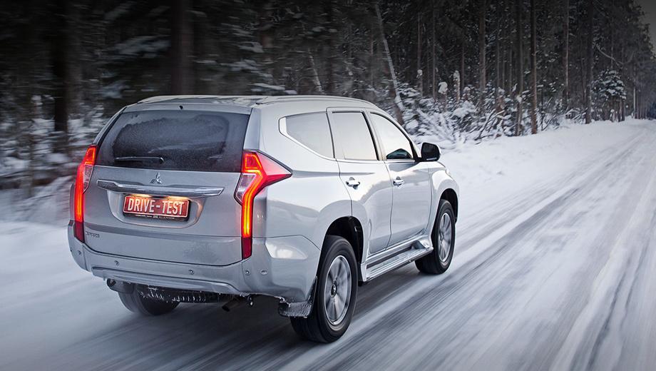 Mitsubishi pajero sport. Pajero Sport станет второй моделью Mitsubishi в Калуге. Пока предприятие собирает только Outlander по полному циклу. Рядом изготавливаются автомобили группы PSA.