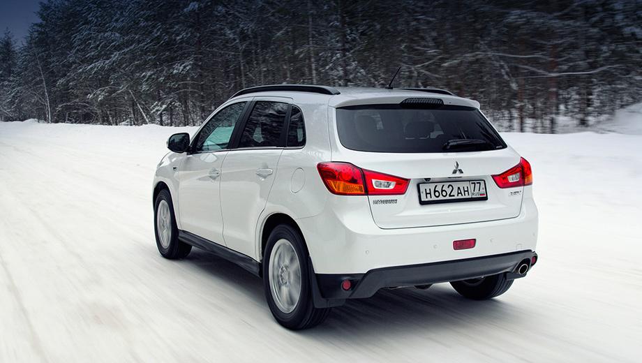 Mitsubishi asx. Предыдущая сервисная акция для Mitsubishi ASX прошла осенью 2014 года и затронула 1254 машины: обнаружился дефект клапана усилителя тормозов.