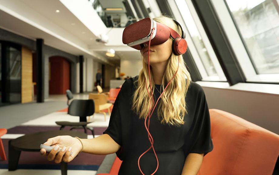 Форд запустил приложение для виртуальных ДТП