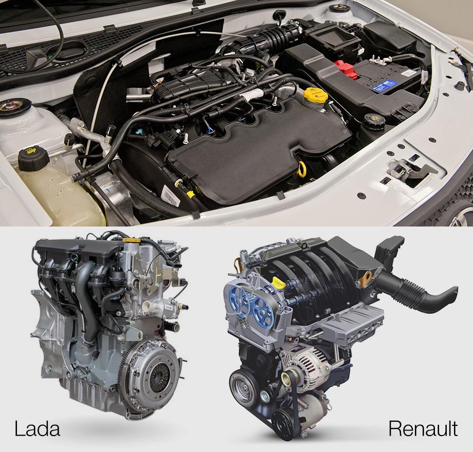 Какой двигатель на Лада Ларгус (выбираем лучший) » Страница 3 » Лада.Онлайн - все самое интересное и полезное об автомобилях LADA