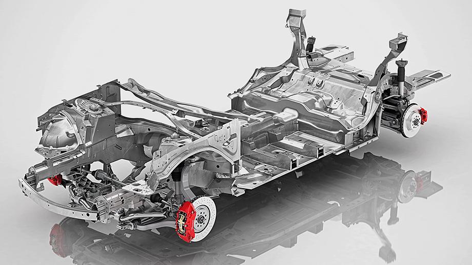 Чип тюнинг Maserati GranTurismo в тюнинг-ателье Seven Force