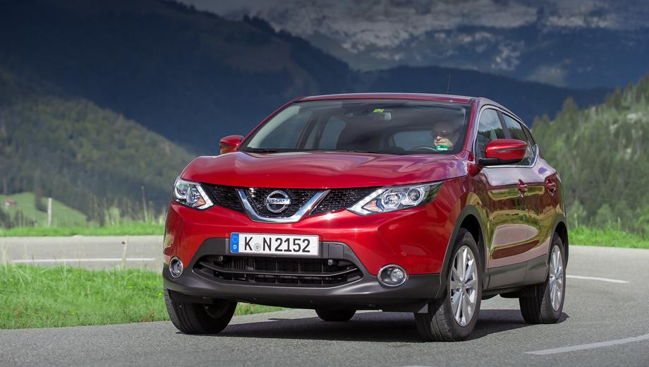 Nissan qashqai,Nissan note. В прошлый раз крупная партия Кашкаев (33 275 машин) вынужденно отправлялась к дилерам в феврале  из-за возможной утечки тормозной жидкости.