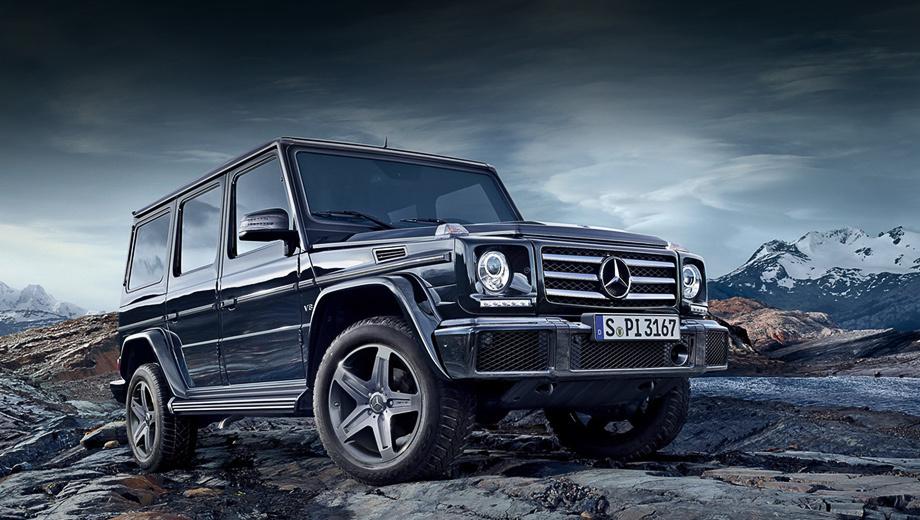 Mercedes g. Предыдущий отзыв у Гелика происходил летом. Новая сервисная акция распространяется не только на стандартный G-ваген, но и на «заряженные» Mercedes-AMG G 63 и G 65.