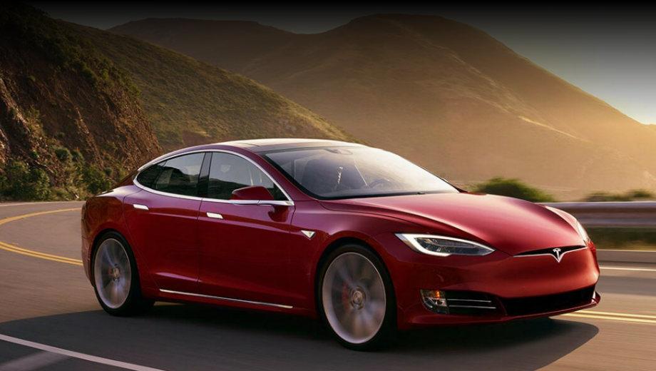 Электрокар Tesla Model S победил в рейтинге удовлетворённости — ДРАЙВ