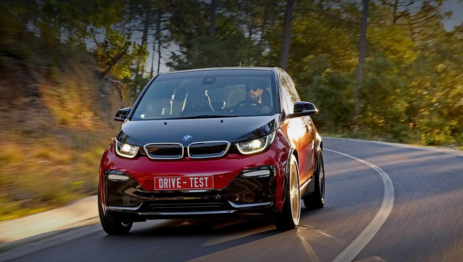 Bmw i3s,Bmw i3. Спрос на BMW i3 оказался хорошим ― в Европе он на пятом месте по продажам среди электрокаров, а в Германии лидирует. С 2014 года выпущено более 100 тысяч машин.