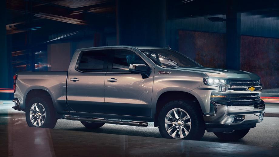 Chevrolet silverado. Предприятие в городе Форт Уэйн скоро начнёт производство Silverado нового поколения, а первые поставки клиентам запланированы на осень 2018-го. Однако заводы в Онтарио, Мичигане и мексиканском штате Гуанахуато продолжат выпуск модели третьей генерации, пока на неё есть спрос.