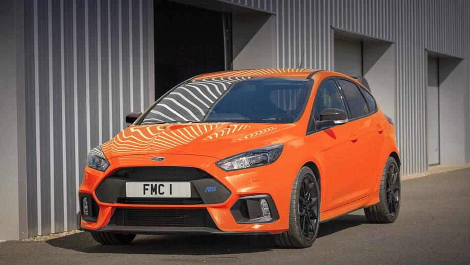 Ford focus,Ford focus rs. В Великобритании хот-хэтч Ford Focus RS Heritage Edition уже можно заказать по цене от 39 895 фунтов стерлингов. Для сравнения, базовый Focus RS без самоблока Quaife оценивается в 32 765 фунтов.
