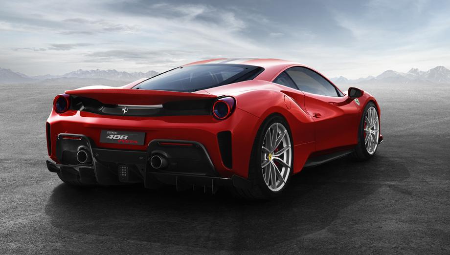 Картинки по запросу Ferrari 488 Pista