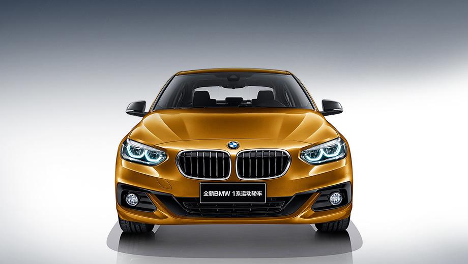 Bmw 1. В новом семействе BMW первой серии будут трёх- и пятидверные хэтчбеки и седаны. Ещё, по слухам, на рынок выпустят лифтбек второй серии Gran Turismo. А вот «двушки» следующего поколения в кузове купе и кабриолет, которые подоспеют к 2020-му и 2021 году соответственно, сохранят заднеприводную платформу.