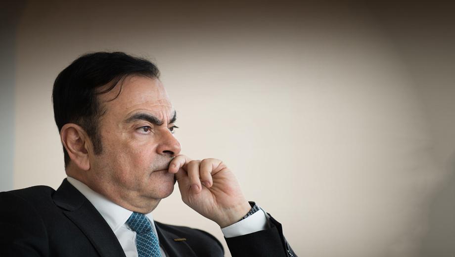 Инсайдеры предрекли слияние компаний Renault и Nissan