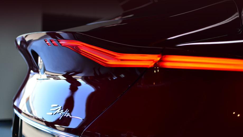 Глава фирмы Fisker подтвердил разработку доступной модели