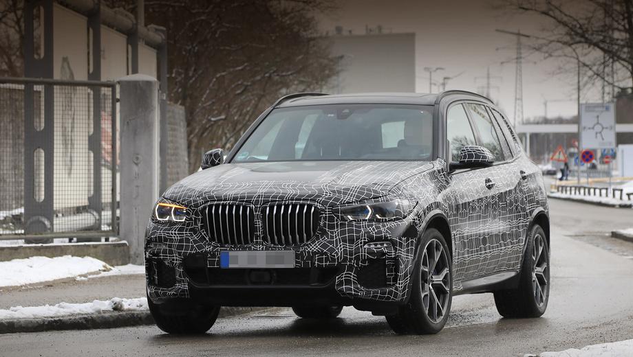 Bmw x5. В 2017-м по всему миру купили свыше 180 тысяч пятидверок BMW X5, что на 8,8% больше, чем годом ранее. При этом на европейский рынок пришёлся 34 641 автомобиль (первое место в классе), а на Соединённые Штаты ― 50 815 (четвёртое место).