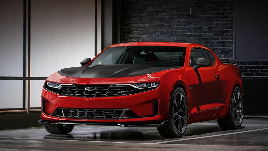 Chevrolet camaro,Chevrolet camaro rs. Хотя у Turbo 1LE отдача скромная (279 л.с., 400 Н•м), на кольце машина должна стать интереснее за счёт перенастроенной подвески, в том числе более жёстких стабилизаторов поперечной устойчивости и шарнирных соединений.