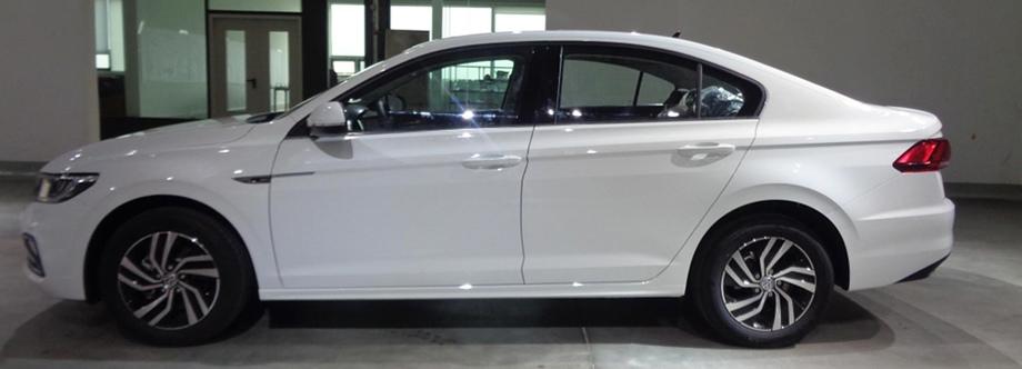 Китайский Volkswagen Bora примерил платформу MQB